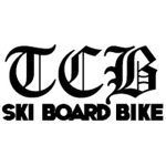 Supported by TCB Ski Board and Bike