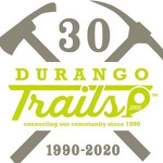 Stewarded by Durango Trails