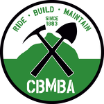 Stewarded by Crested Butte Mountain Bike Association